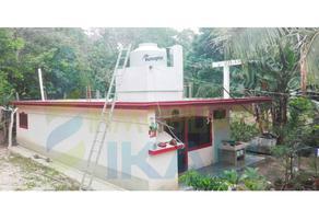 Foto de casa en venta en  , benito juárez, cerro azul, veracruz de ignacio de la llave, 5076060 No. 01
