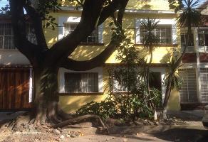 Foto de departamento en venta en benito juárez , del carmen, coyoacán, df / cdmx, 0 No. 01