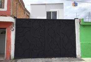 Foto de casa en venta en  , benito juárez, durango, durango, 15831286 No. 01