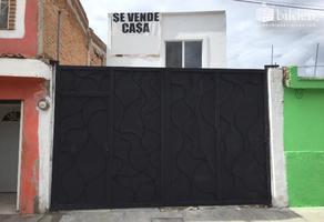 Foto de casa en venta en  , benito juárez, durango, durango, 17674244 No. 01