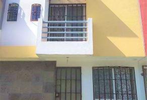 Foto de casa en renta en  , benito juárez, emiliano zapata, morelos, 12050092 No. 01