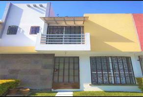 Foto de casa en venta en  , benito juárez, emiliano zapata, morelos, 12050096 No. 01