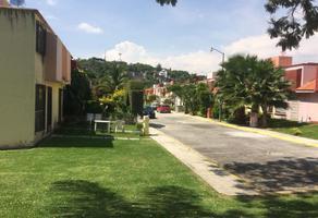 Foto de casa en venta en  , benito juárez, emiliano zapata, morelos, 12125659 No. 01