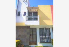 Foto de casa en renta en  , benito juárez, emiliano zapata, morelos, 12153336 No. 01