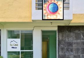 Foto de casa en renta en  , benito juárez, emiliano zapata, morelos, 0 No. 01
