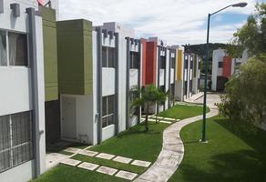 Foto de casa en renta en  , benito juárez, emiliano zapata, morelos, 16341055 No. 01