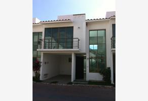 Foto de casa en venta en  , benito juárez, emiliano zapata, morelos, 5027800 No. 01