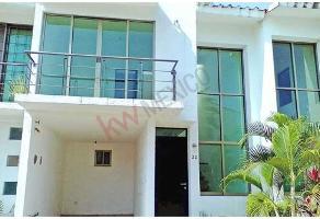 Foto de casa en venta en  , benito juárez, emiliano zapata, morelos, 9027494 No. 01