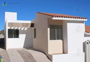 Foto de casa en venta en benito juárez garcía , san vicente, guaymas, sonora, 17633143 No. 01