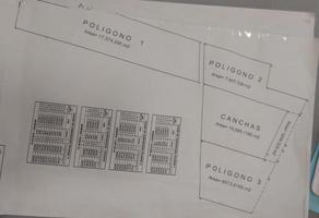 Foto de terreno habitacional en venta en  , benito juárez, guadalupe, nuevo león, 12446976 No. 01