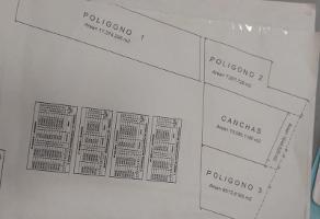 Foto de terreno habitacional en venta en  , benito juárez, guadalupe, nuevo león, 12446986 No. 01