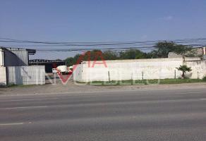 Foto de terreno habitacional en venta en  , benito juárez, guadalupe, nuevo león, 13975871 No. 01