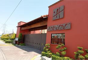 Foto de casa en renta en benito juarez , hábitat metepec, metepec, méxico, 20147882 No. 01