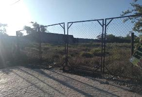 Foto de terreno habitacional en renta en benito juarez , las flores, guadalupe, nuevo león, 14777355 No. 01