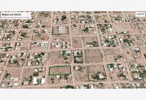 Foto de terreno habitacional en venta en  , benito juárez, lerdo, durango, 9755485 No. 01