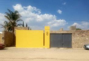 Foto de rancho en venta en benito juárez , los gómez, soledad de graciano sánchez, san luis potosí, 19348843 No. 01