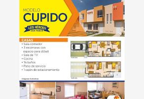 Foto de casa en venta en benito juarez , los héroes tecámac, tecámac, méxico, 0 No. 01