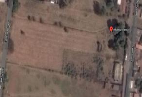 Foto de terreno habitacional en venta en benito juarez , los nogales, pátzcuaro, michoacán de ocampo, 0 No. 01