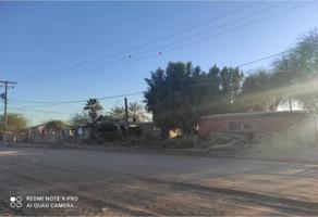 Foto de terreno habitacional en venta en  , benito juárez, mexicali, baja california, 0 No. 01