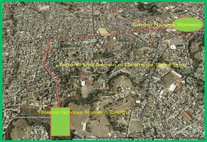 Foto de terreno habitacional en venta en  , benito juárez, nicolás romero, méxico, 10985521 No. 01