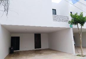 Foto de casa en renta en benito juarez norte , benito juárez nte, mérida, yucatán, 0 No. 01