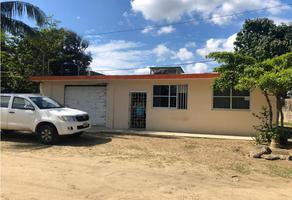 Foto de casa en venta en Benito Juárez Norte, Coatzacoalcos, Veracruz de Ignacio de la Llave, 20229966,  no 01