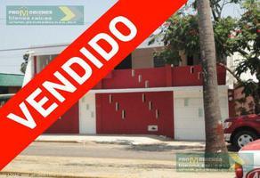 Foto de casa en venta en  , benito juárez norte, coatzacoalcos, veracruz de ignacio de la llave, 0 No. 01