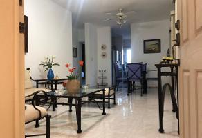 Foto de departamento en renta en  , benito juárez ote, mérida, yucatán, 14286031 No. 01