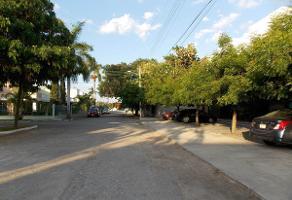 Foto de departamento en renta en . , benito juárez nte, mérida, yucatán, 0 No. 01