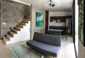 Foto de casa en renta en - , benito juárez nte, mérida, yucatán, 0 No. 01