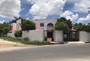 Foto de oficina en venta en  , benito juárez nte, mérida, yucatán, 0 No. 01