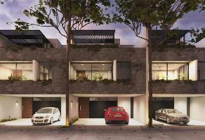 Foto de casa en venta en Benito Juárez Nte, Mérida, Yucatán, 6919164,  no 01