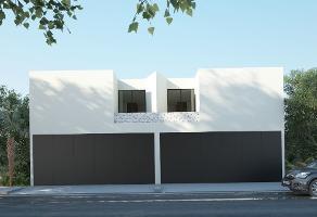 Foto de casa en venta en  , benito juárez ote, mérida, yucatán, 15129708 No. 01