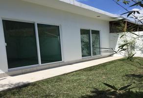 Foto de casa en venta en benito juárez , otilio montaño, cuautla, morelos, 0 No. 01