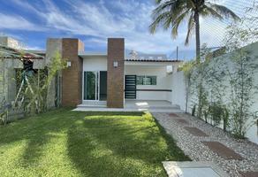 Foto de casa en venta en benito juarez , otilio montaño, cuautla, morelos, 0 No. 01