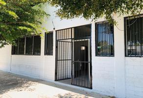 Foto de edificio en venta en benito juárez , perla, la paz, baja california sur, 17255903 No. 01