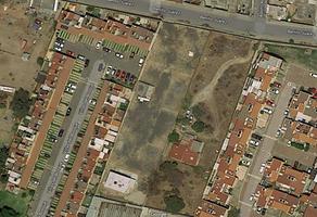 Foto de terreno habitacional en renta en benito juarez , plan de guadalupe, cuautitlán izcalli, méxico, 18423321 No. 01