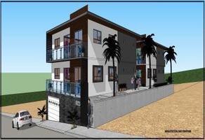Foto de terreno habitacional en venta en  , benito juárez, playas de rosarito, baja california, 14353866 No. 01