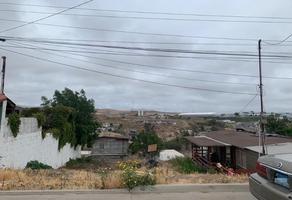 Foto de terreno habitacional en venta en  , benito juárez, playas de rosarito, baja california, 0 No. 01