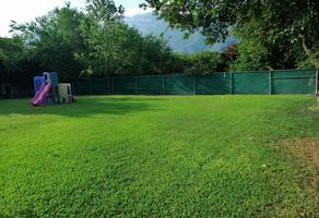 Foto de terreno habitacional en venta en benito juárez , prados de la sierra, san pedro garza garcía, nuevo león, 0 No. 01