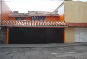 Foto de casa en venta en  , benito juárez, puebla, puebla, 11544875 No. 01