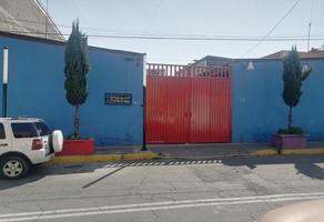Foto de bodega en venta en benito juárez , barrio san antonio culhuacán, iztapalapa, df / cdmx, 19653362 No. 01