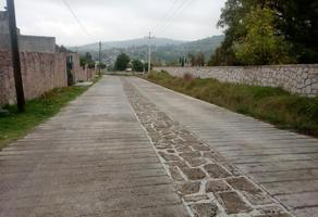 Foto de terreno habitacional en venta en benito juarez , san jerónimo, aculco, méxico, 13301261 No. 01