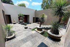 Foto de casa en venta en benito juárez , san jerónimo lídice, la magdalena contreras, df / cdmx, 0 No. 01