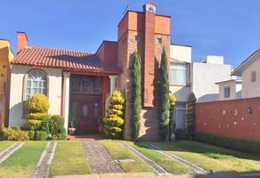 Foto de casa en venta en benito juárez , san lorenzo coacalco, metepec, méxico, 11351047 No. 01