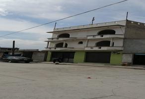Foto de edificio en venta en benito juarez , san salvador, toluca, méxico, 0 No. 01