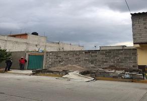 Foto de terreno habitacional en venta en benito juarez , tepalcate, chimalhuacán, méxico, 0 No. 01