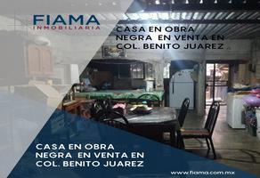 Foto de casa en venta en  , benito juárez, tepic, nayarit, 13988440 No. 01