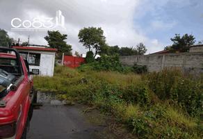 Foto de terreno habitacional en venta en benito juárez , tlalpan, tlalpan, df / cdmx, 0 No. 01