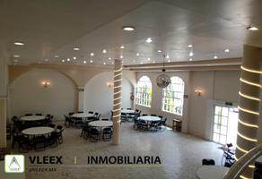 Foto de edificio en venta en  , benito juárez, toluca, méxico, 15679807 No. 01